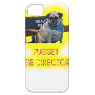 Pugsley The Director Case For The iPhone 5