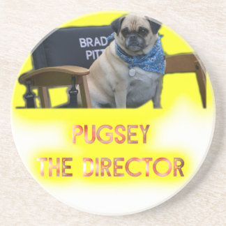 Pugsley The Director Coaster