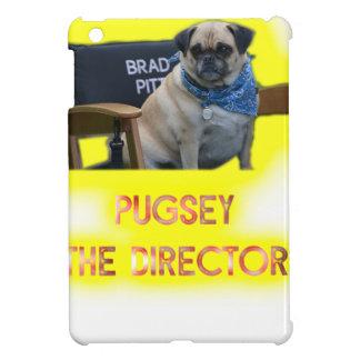 Pugsley The Director iPad Mini Case