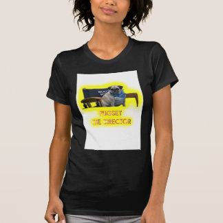 Pugsley The Director T-Shirt
