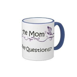 Puisque je suis la tasse de maman