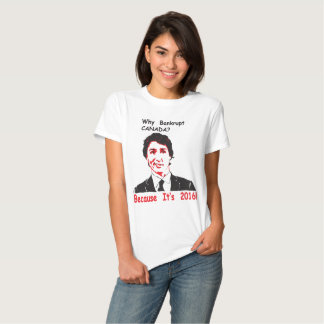 Puisque T Shirt