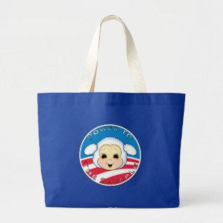 Puissance au Sheeple (Obama) Sac