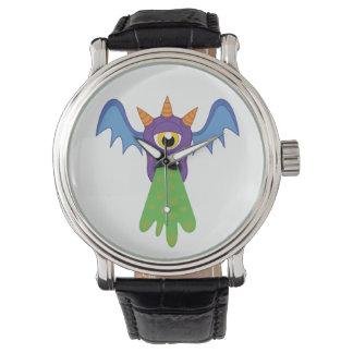 Puking Bat Watch
