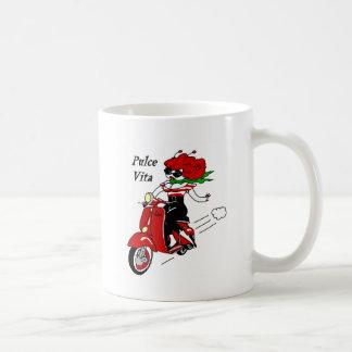 Pulce Vita Mugs