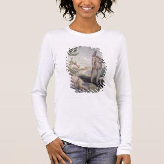 Pulcinella on Holiday Long Sleeve T-Shirt