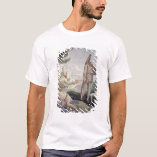 Pulcinella on Holiday T-Shirt