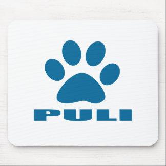 PULI DOG DESIGNS MOUSE PAD