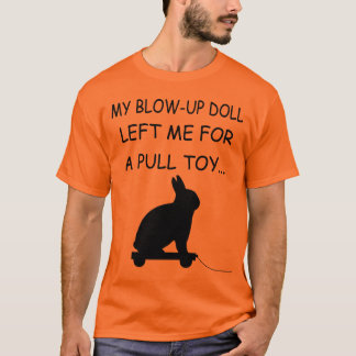 Pull Toy T-Shirt