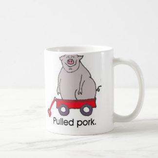 Pulled Pork Coffee Mug