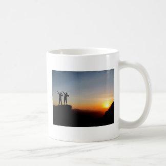 Pullharder Mug