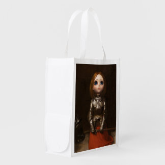 Pullip Joan of Arc Bag
