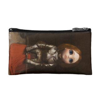 Pullip JOan of Arc cosmetic bag