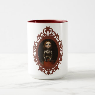 Pullip JOan of ARc mug