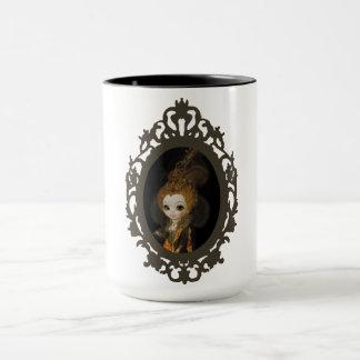 Pullip Queen Elizabeth mug