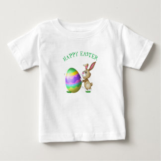 Pullover baby of Easter