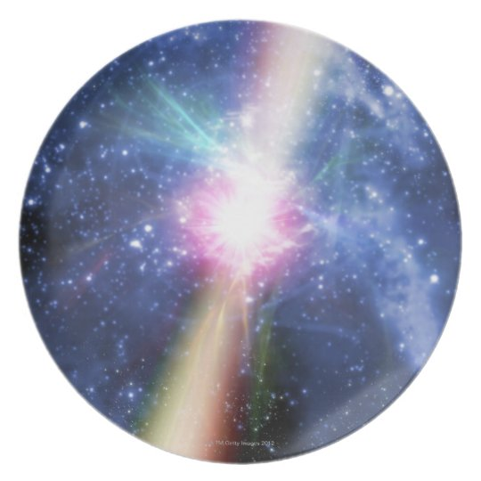Pulsar Plate