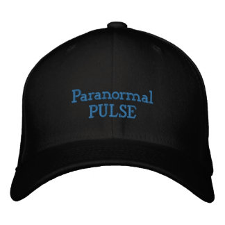 Pulse Logo Embroidered Embroidered Hat