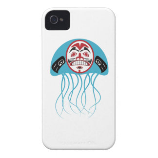 PULSE OF OCEANS Case-Mate iPhone 4 CASES