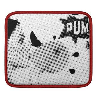 """""""PUM"""" ECO Padded iPad marries iPad Sleeve"""