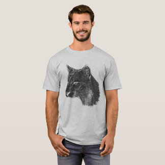 Puma 01 - WB T-Shirt