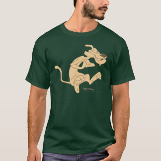 Puma de Peter excité T-shirt