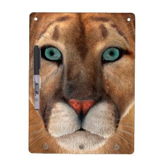 Puma Dry Erase Boards