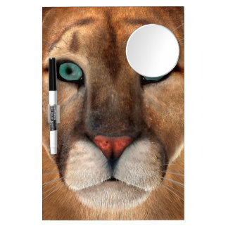 Puma Dry Erase Whiteboard