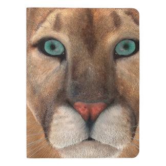 Puma Extra Large Moleskine Notebook