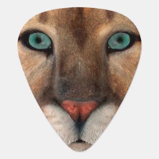 Puma Guitar Pick