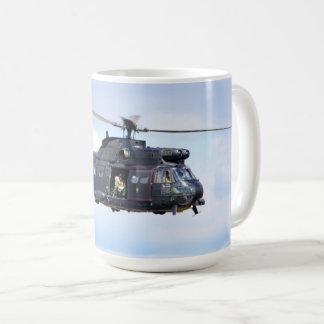 Puma HC.2 Coffee Mug
