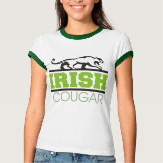Puma irlandais t shirts