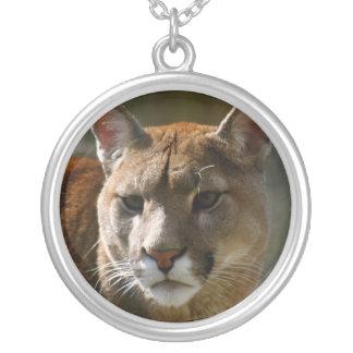 Puma Necklace