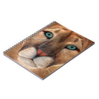Puma Notebooks