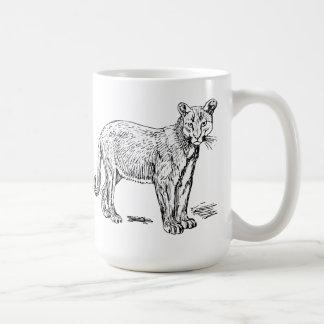 Puma Tasses À Café