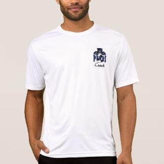 Pumas - Coach's Shirt