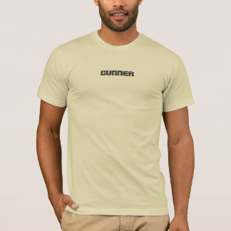 Pumbaa's Desert Gunner Shirt