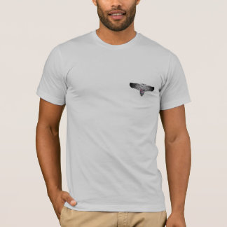 Pumbaa's PTD Air Force Rescue Shirt 1