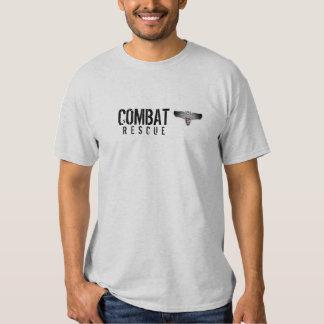 Pumbaa's PTD Combat Rescue Engineer Shirt