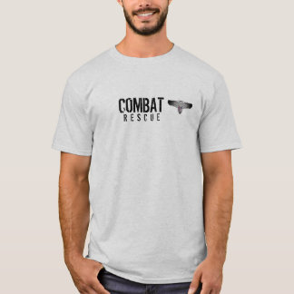 Pumbaa's PTD Combat Rescue Engineer Shirt