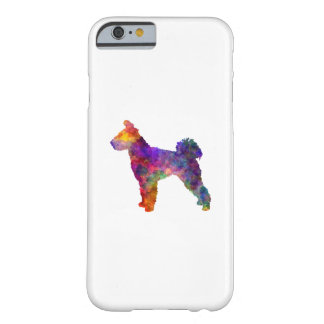 Pumi in watercolor 2 barely there iPhone 6 case