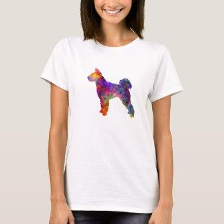 Pumi in watercolor 2 T-Shirt