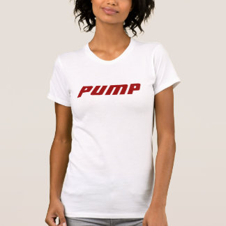 Pump up those muscles, baby! T-Shirt