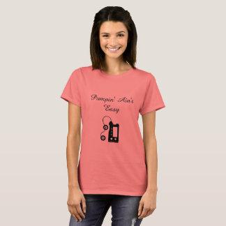 Pumpin T-Shirt