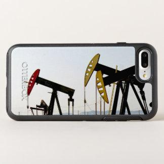 Pumpjacks in Taft California OtterBox Symmetry iPhone 8 Plus/7 Plus Case