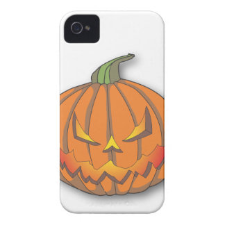 Pumpkin Blackberry Bold Case