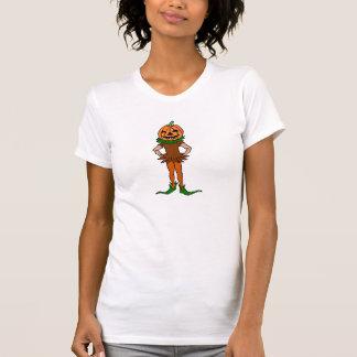 Pumpkin Boy T-shirt