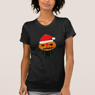 Pumpkin Boy T Shirts
