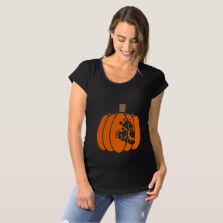 Pumpkin Bumpkin Maternity Maternity T-Shirt
