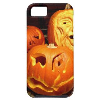Pumpkin Carving I iPhone 5 Cases